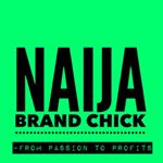 @naijabrandchick's profile picture on influence.co