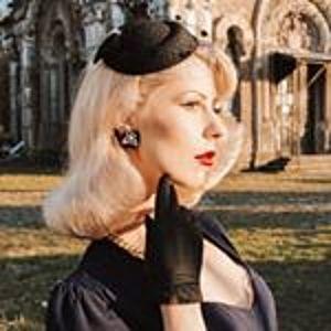@fiorevanil's profile picture on influence.co