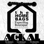 @achkalhomebags's profile picture on influence.co