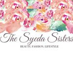 @thesyedasistersblog's profile picture on influence.co