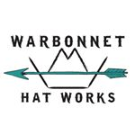 @warbonnet_hat_works's profile picture