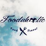 @foodahoolic.hk's profile picture on influence.co
