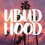 @ubudhood's profile picture on influence.co