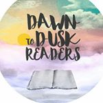 @dawntoduskreaders's profile picture on influence.co
