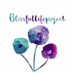 @blissfullifeproject's Profile Picture