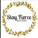 @stayfierceboutique's profile picture on influence.co