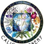 @calicoalchemyorganics's profile picture on influence.co