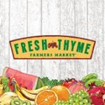 @freshthyme's profile picture on influence.co