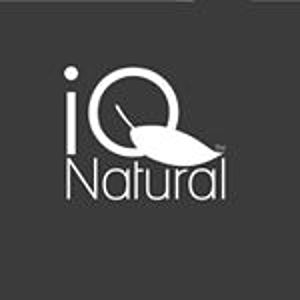 @iqnatural's profile picture on influence.co