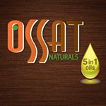 @ossatnaturals's profile picture on influence.co