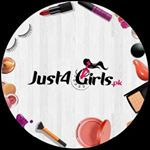 @just4girlspk's profile picture on influence.co
