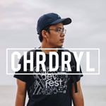 @chrdryl's profile picture on influence.co