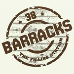 @38barracks's profile picture on influence.co