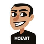 @mozartvisual's profile picture on influence.co