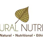 @natural.nutrients's profile picture on influence.co