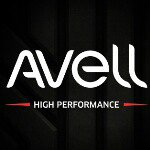@avell.oficial's profile picture on influence.co