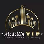 @medellinvip's profile picture on influence.co