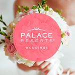 @palaceresortsweddings's profile picture on influence.co