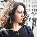 @julia_smolenkova's profile picture on influence.co