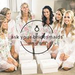 @askyourbridesmaids's profile picture on influence.co