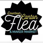 @downtowncantonflea's profile picture on influence.co