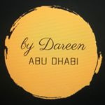 @abudhabibydareen's profile picture on influence.co