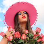 @fabiola_echeverria's profile picture on influence.co