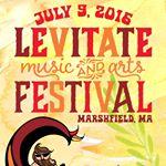 @levitatemusicfestival's profile picture on influence.co