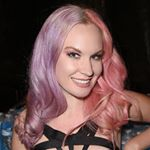 @kittybrucknell's profile picture on influence.co