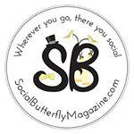 @socialbutterflymagazine's profile picture