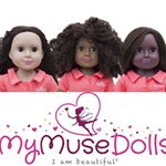 @mymusedolls's profile picture