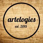 @artelogies's profile picture