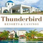 @thunderbirdresortsandcasinos's profile picture on influence.co
