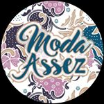 @modaassez's profile picture on influence.co