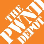 @thehomedepot's profile picture on influence.co