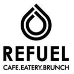 @refuelcafesg's profile picture on influence.co