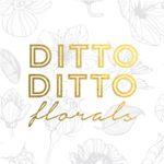 @dittodittoflorals's profile picture