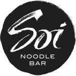 @soinoodlebar's profile picture on influence.co
