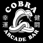 @cobraarcadebar's profile picture on influence.co