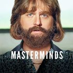 @mastermindsmovie's profile picture on influence.co