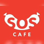 @sos.cafe's profile picture on influence.co