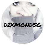 @dixmondsg's profile picture