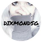 @dixmondsg's profile picture on influence.co