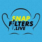 @snapfilterslive's profile picture on influence.co