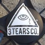 @3tearsco's profile picture on influence.co
