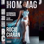 @hommagazine's profile picture on influence.co