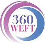 @360weft's profile picture on influence.co