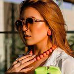 @prazerebecca's profile picture on influence.co