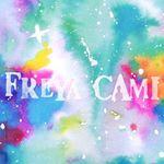 @freyacami's profile picture