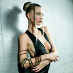 @aleksandrasuchkova's profile picture on influence.co